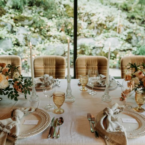 IMAGE: LEAH KATHRYN PHOTOGRAPHY EVENT: BLISS EVENT & FLORAL DESIGN